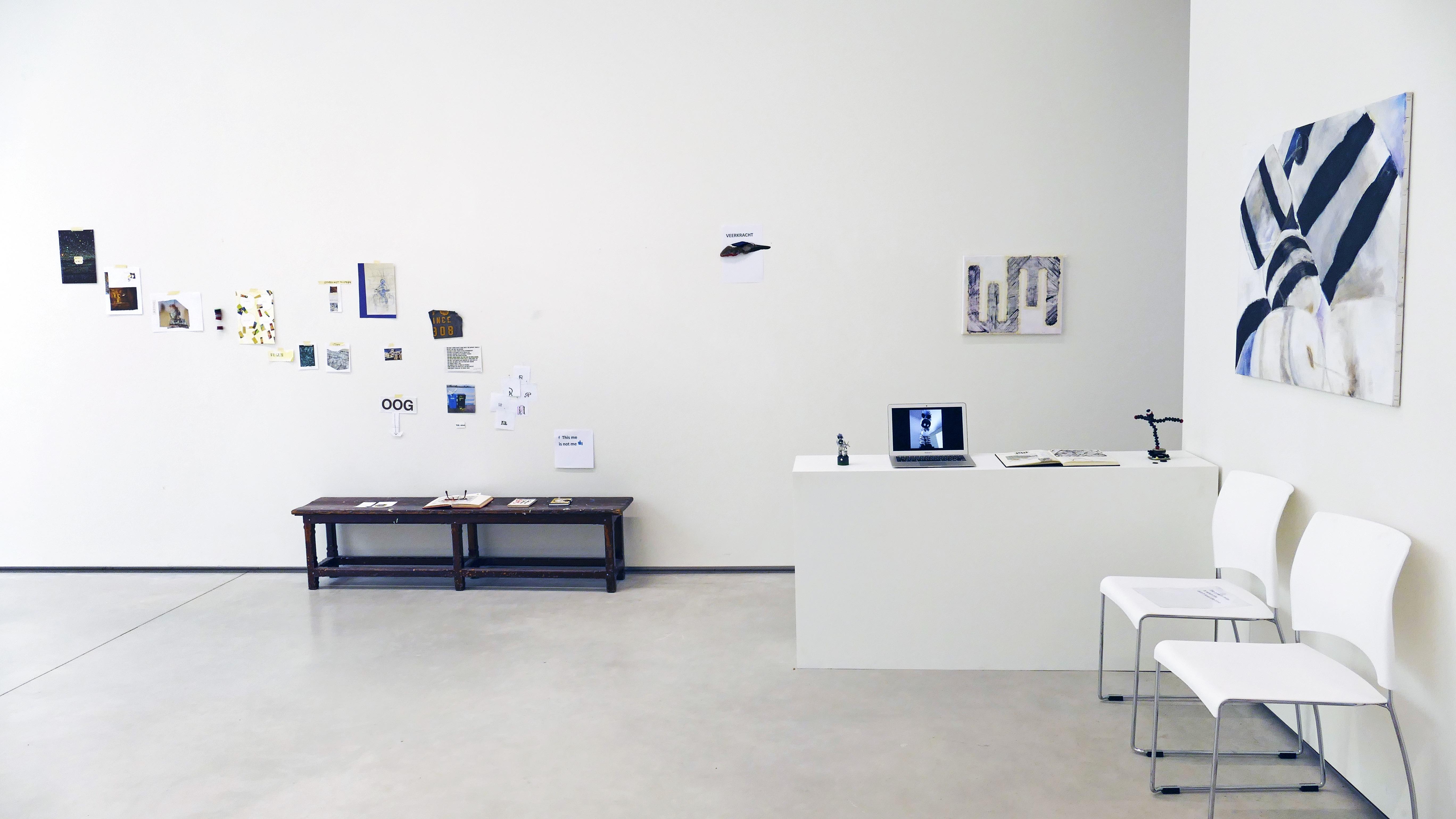 Galerie Noord Zuid, Arendonk (B)